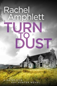 Cover Turn to Dust