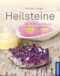 Cover Heilsteine