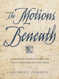 Cover The Motions Beneath