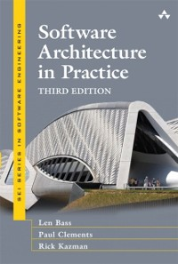 Cover Software Architecture in Practice