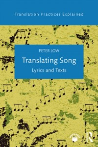 Cover Translating Song