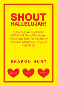 Cover Shout Hallelujah!