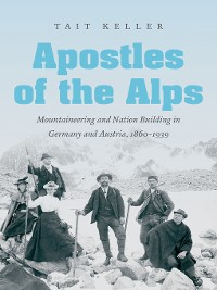 Cover Apostles of the Alps