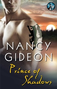 Cover Prince of Shadows