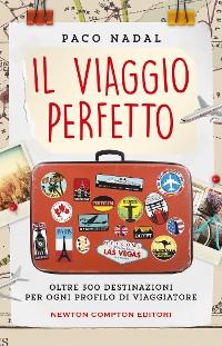 Cover Il viaggio perfetto