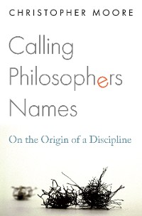 Cover Calling Philosophers Names