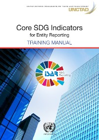 Cover Core SDG Indicators for Entity Reporting