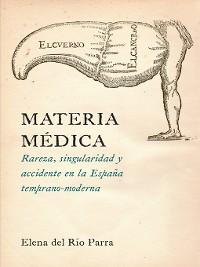 Cover Materia médica