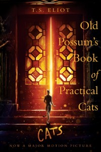 Cover Old Possum's Book of Practical Cats