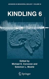 Cover Kindling 6