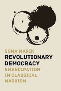 Cover Revolutionary Democracy