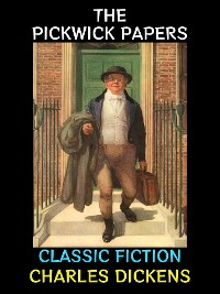 Cover The Pickwick Papers