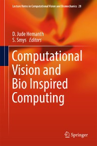 Cover Computational Vision and Bio Inspired Computing