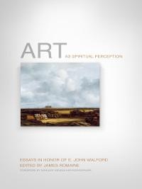 Cover Art as Spiritual Perception