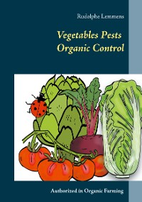 Cover Vegetables Pests Organic Control