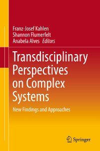 Cover Transdisciplinary Perspectives on Complex Systems