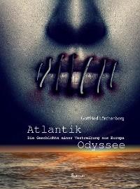 Cover Atlantik-Odyssee