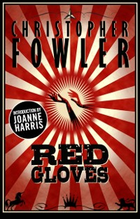 Cover Red Gloves Vols. 1 & 2