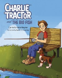 Cover Charlie Tractor and The Big Fish