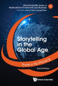 Cover Storytelling in the Global Age