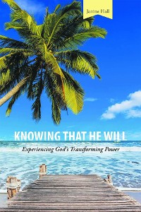 Cover KNOWING THAT HE WILL