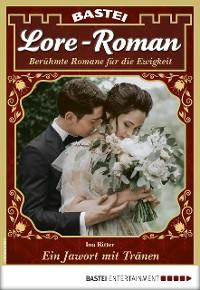 Cover Lore-Roman 86 - Liebesroman