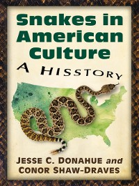 Cover Snakes in American Culture