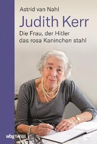 Cover Judith Kerr