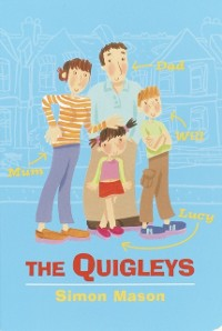 Cover Quigleys