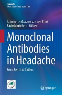 Cover Monoclonal Antibodies in Headache
