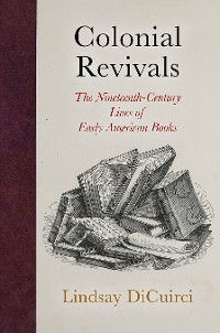 Cover Colonial Revivals