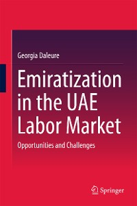Cover Emiratization in the UAE Labor Market