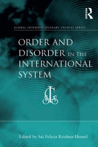 Cover Order and Disorder in the International System