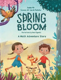 Cover Spring Bloom