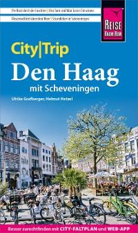 Cover Reise Know-How CityTrip Den Haag mit Scheveningen