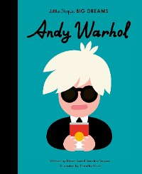 Cover Andy Warhol