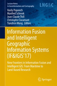 Cover Information Fusion and Intelligent Geographic Information Systems (IF&IGIS'17)