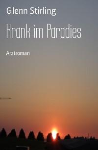 Cover Krank im Paradies
