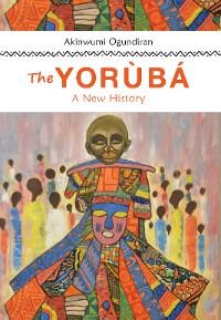 Cover The Yoruba