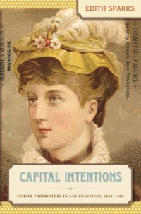 Cover Capital Intentions