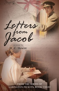 Cover Letters from Jacob