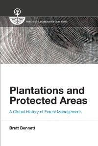 Cover Plantations and Protected Areas