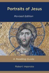 Cover Portraits of Jesus