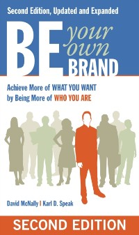 Cover Be Your Own Brand