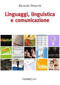 Cover Linguaggi, linguistica e comunicazione