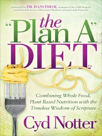 "Cover The ""Plan A"" Diet"