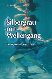 Cover Silbergrau mit Wellengang
