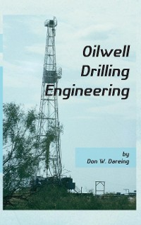 Cover Oilwell Drilling Engineering