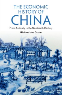 Cover Economic History of China
