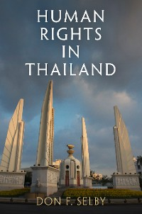 Cover Human Rights in Thailand